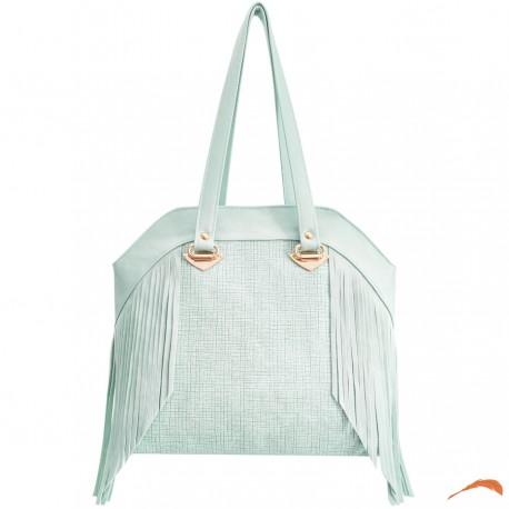 Peaceful - Bag Pattern (English Version)