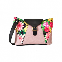PATTERN- RAFAELLA BAG (ENGLISH VERSION)