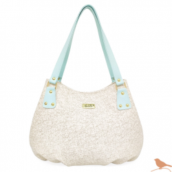 PATTERN- BRISSA BAG (ENGLISH VERSION)