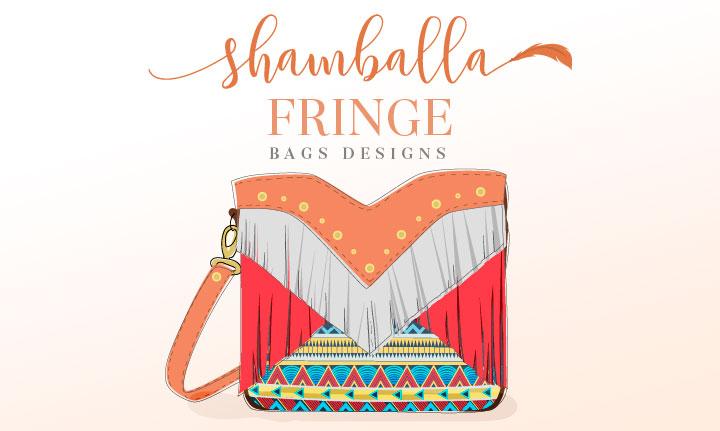 Shamballa Fringe